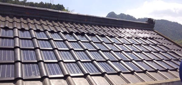 Ez Solar Roof Renewable Energy Right On Top Of Your Home
